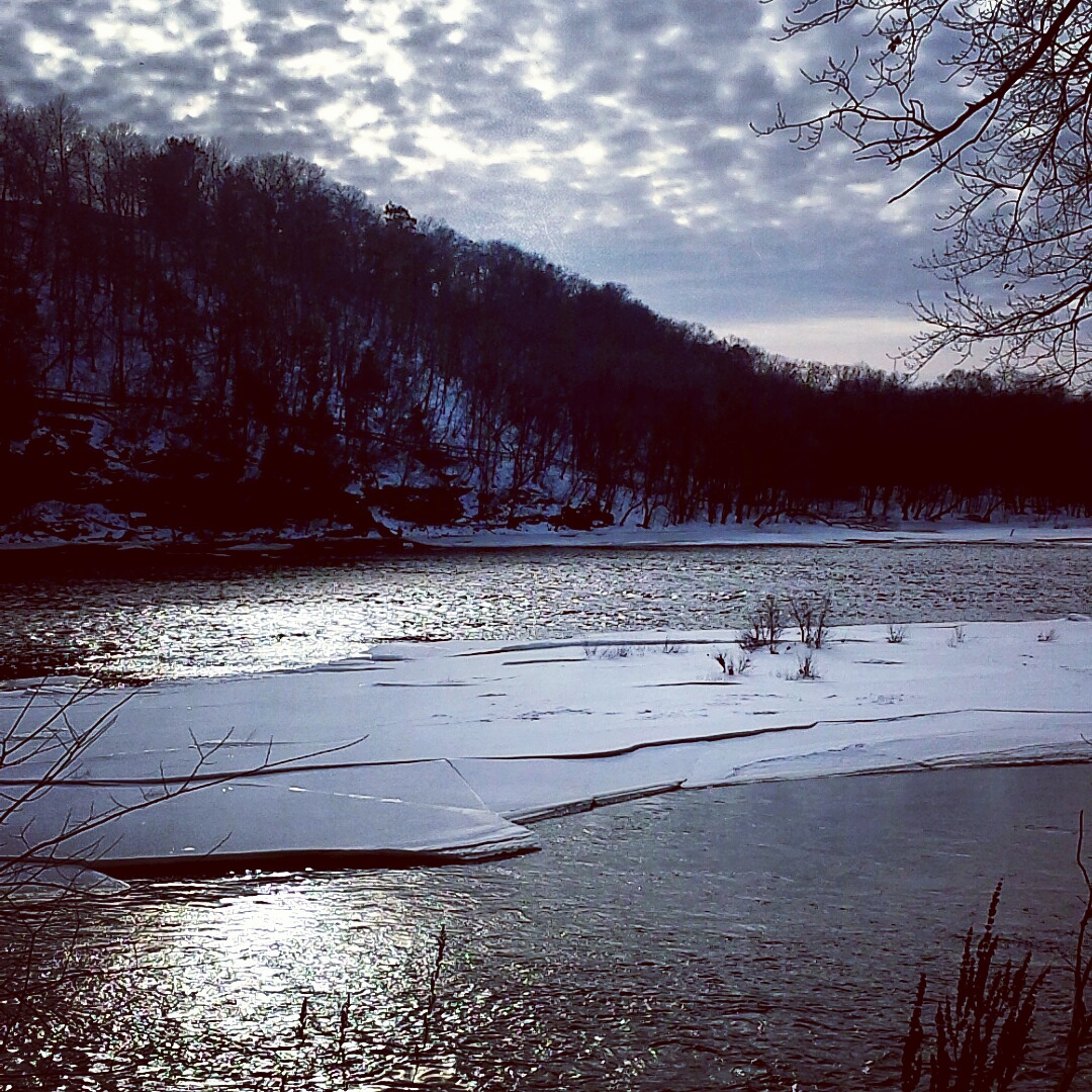 Chippewa River - Photo by: Hanna Johnson