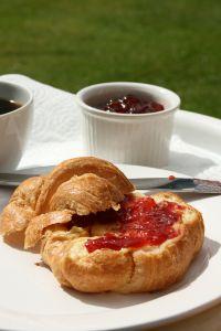 Cherry Shallot Jam Recipe