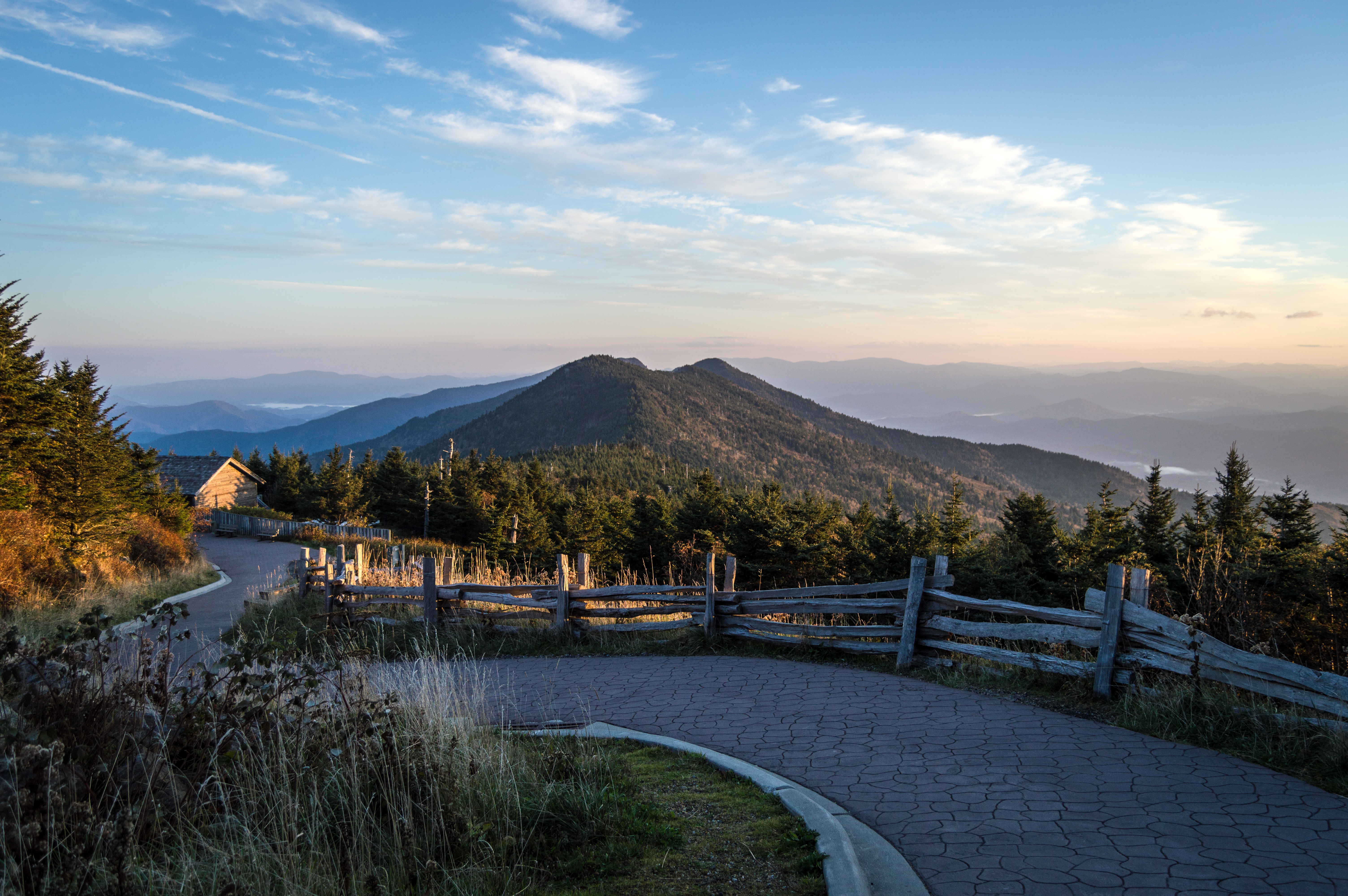 highest peaks | asheville, nc's official travel site