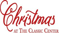 Christmas at The Classic Center logo