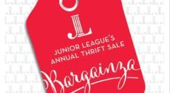 Bargainza logo