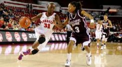 UGA Women's Basketball