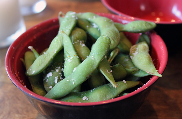 blue sushi - iowa foodie