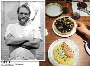 Le Bouillon Chef Paul Kulik