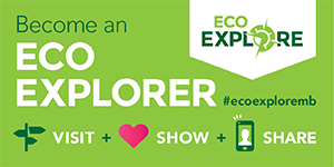 Become an Eco Explorer, get your certificate today!