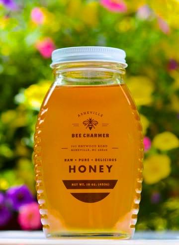 Asheville Bee Charmer