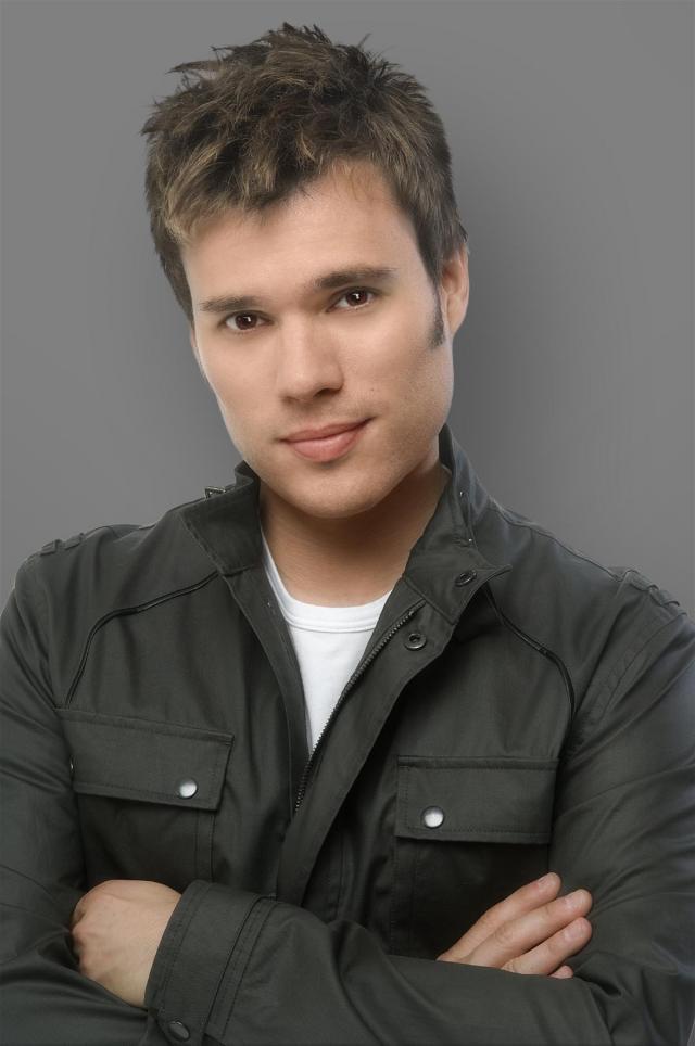 Darren Romeo