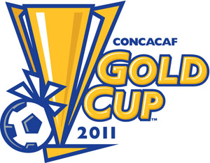2011 CONCACAF Gold CUp in Tampa Bay