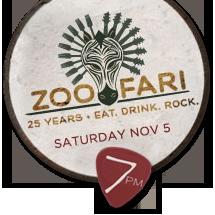ZooFari at Tampa's Lowry Park Zoo