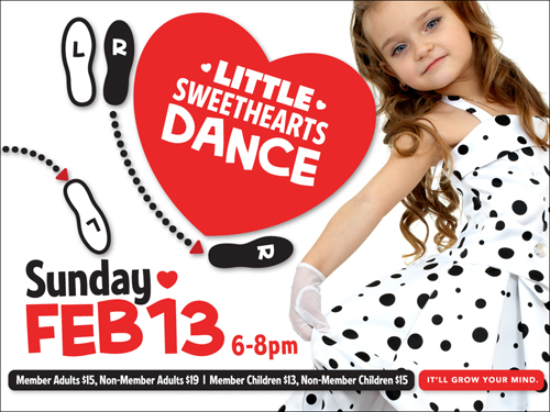 Little Sweethearts Dance