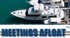 Meetings Afloat logo