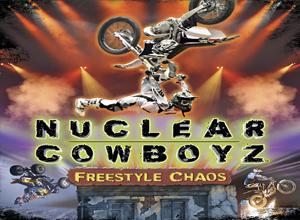 Nuclear Cowboyz Tampa