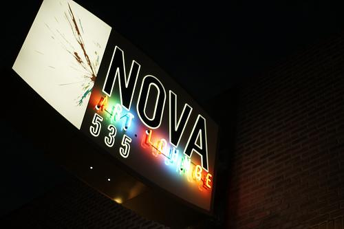 NOVA 535 Unique Event Space