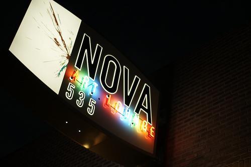 NOVA 535 Unique Event Space