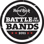 Hard Rock Battle of the Bands 2011