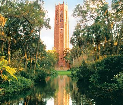 Bok Tower Gardens, a National Historic Landmark, visit www.boktowergardens.org