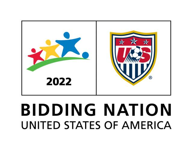 Go USA Bid World Cup 2022