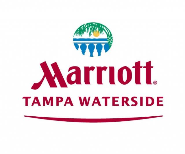 Marriott Waterside Logo