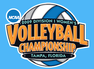 Championship VolleyBall Tongight in Tampa Bay!