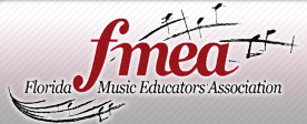 Florida Music Educators Association in Tampa Bay
