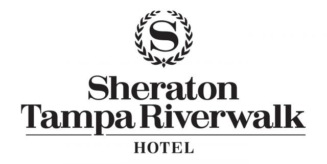 Sheraton Riverwalk Logo