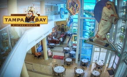 The Tampa Bay History Center