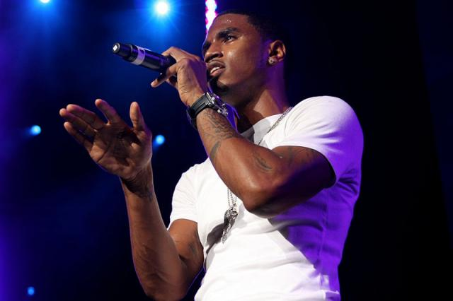 Trey Songz Coming to Tampa