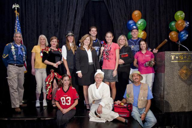 TSAE Education Day with Tampa Bay & Company
