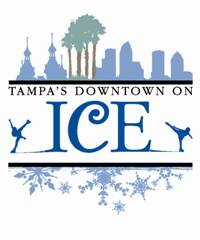 Tampa's Downtown on Ice