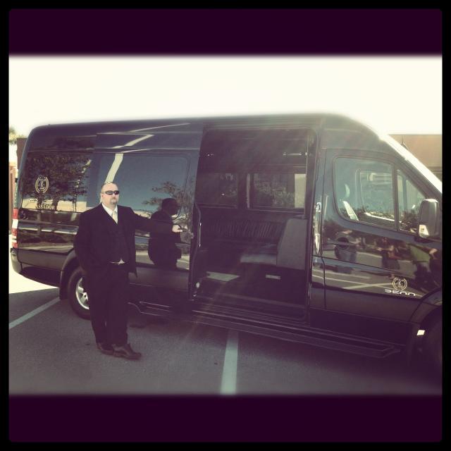 Ambassador Limousines