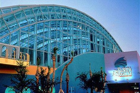 fl aquarium