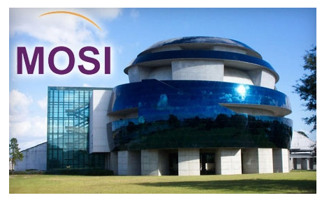 March Events at MOSI