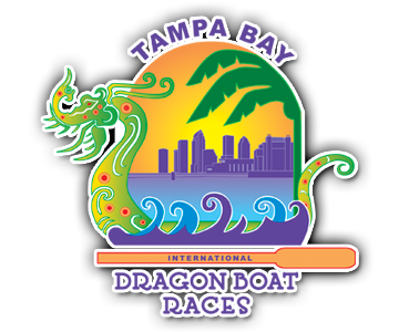 Tampa Bay Dragon Boats