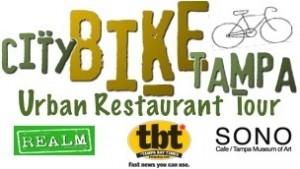 City Bike Tour in Tampa...