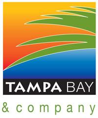 Tampa Bay & Company logo