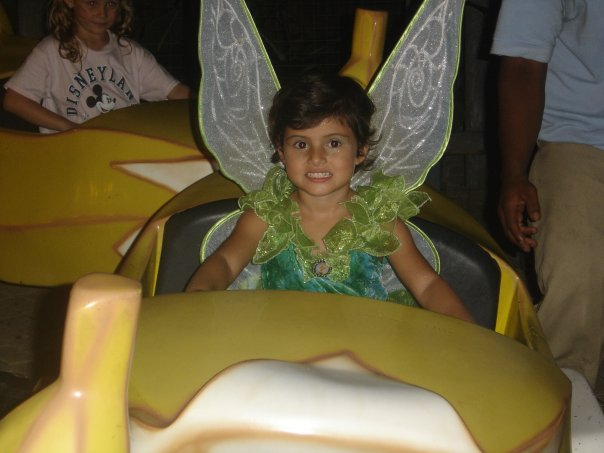 It's TinkerBell!