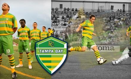 FC Tampa Bay