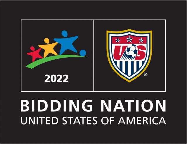 Go USA Bid FIFA 2022