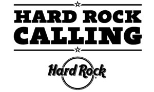 Hard Rock Calling in June 2011