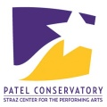 Patel Conservatory