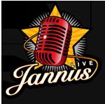 Jannus Live in January!