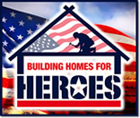 Build a home for a wounded Sgt!