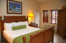 Tahitian Inn Executive Room