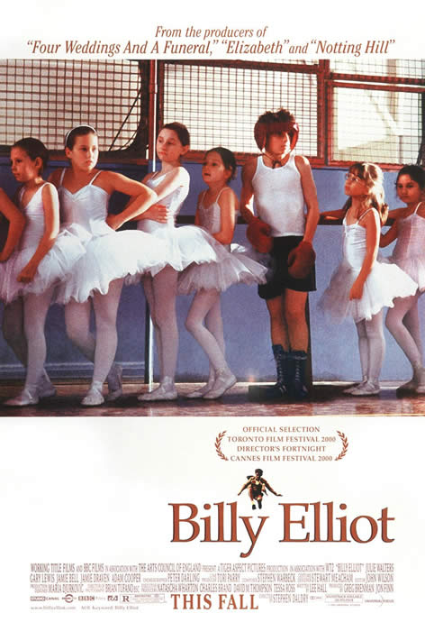 Billy Elliot The Movie