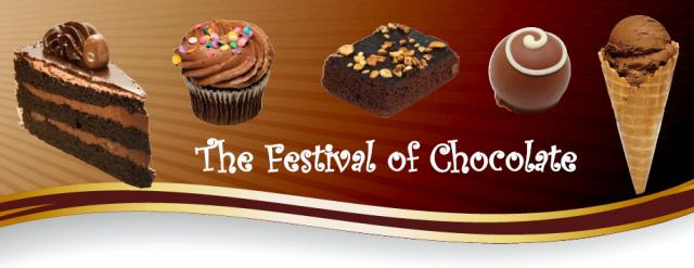 Festival of Chocolate