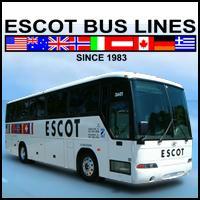 Escot Bus Line