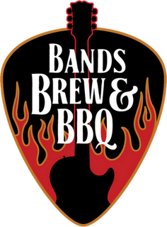 Bands Brew and BBQ at Busch Gardens!