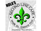 NOLA's Second Line Cafe