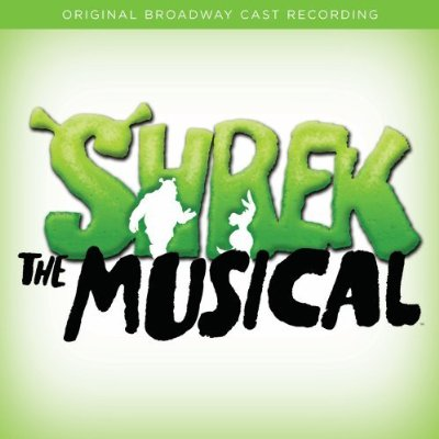 Shrek the Musical will be in town May 3-8