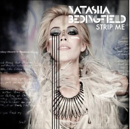 Natasha Bedingfield on tour this summer